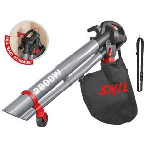 Φυσητήρας/Απορροφητήρας κήπου  Skil 0792 AA