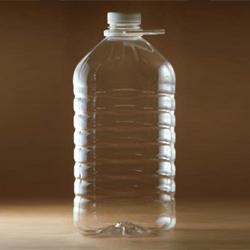 Φιάλη PET ΤΕΤ Bottle 5lt